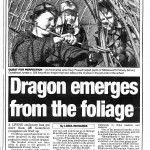 Gateshead Chronicle 2001