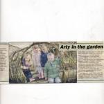George Dent Nursery, Darlington